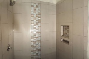 Photo #2: Tile instalation. HOLYDAY ESPECIAL!! (FREE ESTIMATES)