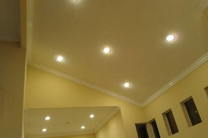 Photo #6: LED Recessed Lights $69ea inclds matrls. The Recessed Light Pros