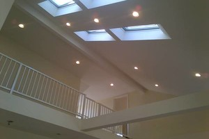 Photo #5: LED Recessed Lights $69ea inclds matrls. The Recessed Light Pros