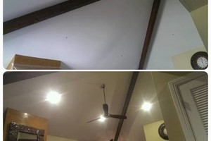 Photo #3: LED Recessed Lights $69ea inclds matrls. The Recessed Light Pros