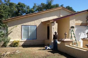 Photo #8: CALL NOW! WE ARE READY TO PAINT YOUR HOUSE/ OFFICE/ COND !
