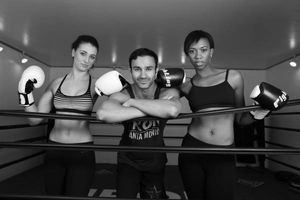 Photo #1: Personal Trainer and MMA Conditioning Coach