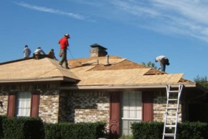 Photo #1: GET A FREE ROOF REPAIR & NEW ROOF ESTIMATE