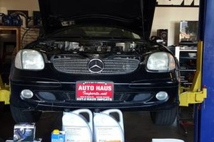 Photo #4: ABM Automotive -European Auto Service & Repair