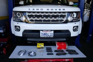 Photo #3: ABM Automotive -European Auto Service & Repair
