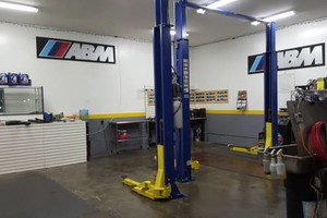 Photo #2: ABM Automotive -European Auto Service & Repair