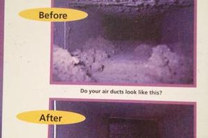 Photo #1: Duct cleaning and mold removal specialist