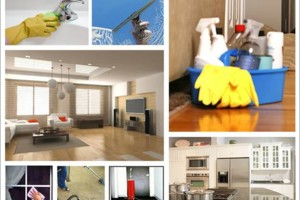 Photo #1: BBS Berishine Building Service (cleaning company)