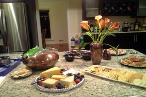 Photo #7: HAVING A PARTY THIS WEEKEND, AND NEED WAITSTAFF?! CALL US!