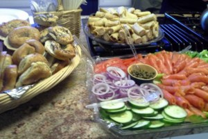 Photo #5: HAVING A PARTY THIS WEEKEND, AND NEED WAITSTAFF?! CALL US!