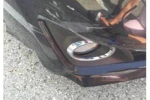 Photo #8: Urgent Care Bumper Repair