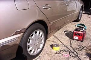 Photo #6: Urgent Care Bumper Repair