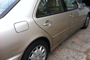 Photo #5: Urgent Care Bumper Repair