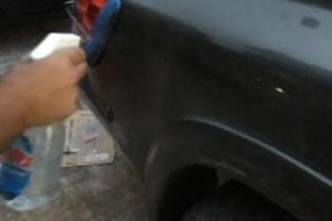 Photo #1: Urgent Care Bumper Repair