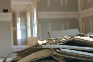 Photo #2: Drywall Contractor