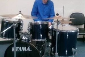Photo #2: Drum Lessons