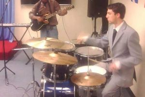 Photo #1: Drum Lessons