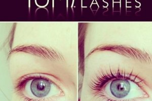 Photo #2: Yumi Lashes