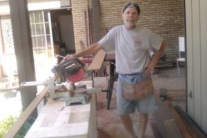 Photo #23: The Master Carpenter At Your Service