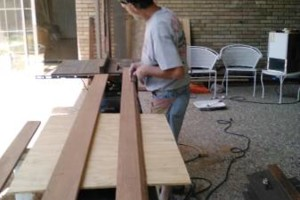 Photo #21: The Master Carpenter At Your Service