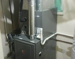 Photo #4: Anthony Mechanical Heating Cooling & Appliance Inc