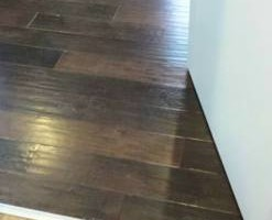 Photo #5: Free estimates! Laminate floor or Tile installation