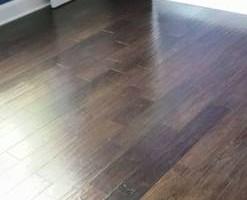 Photo #4: Free estimates! Laminate floor or Tile installation