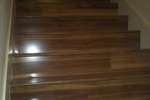 Photo #1: Free estimates! Laminate floor or Tile installation