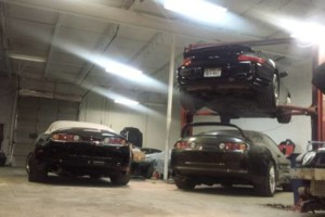 Photo #3: Performance & General Automotive repair