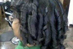 Photo #11: OPEN TODAY! BLACK HAIR CARE SPECIALIST, PRESS, FLAT IRON, RELAXER!