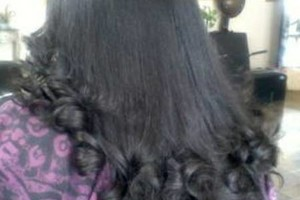 Photo #9: OPEN TODAY! BLACK HAIR CARE SPECIALIST, PRESS, FLAT IRON, RELAXER!