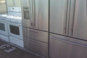 Photo #1: William's Appliance Repair and Sales