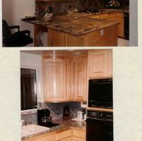 Photo #21: CABINET MAKER / KITCHEN REMODEL