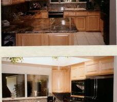 Photo #20: CABINET MAKER / KITCHEN REMODEL