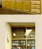 Photo #14: CABINET MAKER / KITCHEN REMODEL