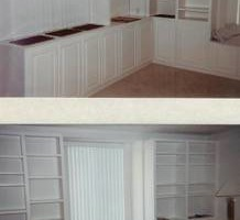 Photo #12: CABINET MAKER / KITCHEN REMODEL