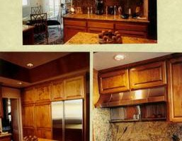 Photo #11: CABINET MAKER / KITCHEN REMODEL