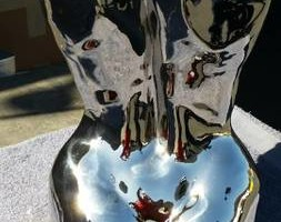 Photo #3: V & M Metal Polishing