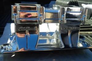 Photo #1: V & M Metal Polishing