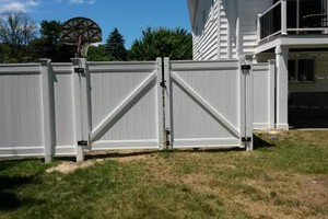 Photo #21: Fence: Free in-home quote. All installation service.