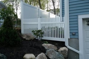 Photo #20: Fence: Free in-home quote. All installation service.