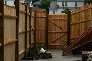 Photo #18: Fence: Free in-home quote. All installation service.