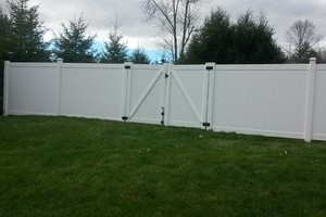 Photo #17: Fence: Free in-home quote. All installation service.