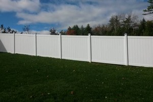 Photo #15: Fence: Free in-home quote. All installation service.
