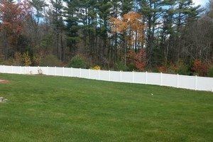 Photo #13: Fence: Free in-home quote. All installation service.