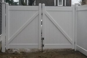 Photo #11: Fence: Free in-home quote. All installation service.