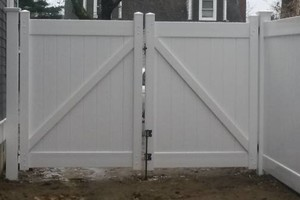 Photo #10: Fence: Free in-home quote. All installation service.