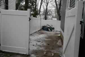 Photo #9: Fence: Free in-home quote. All installation service.