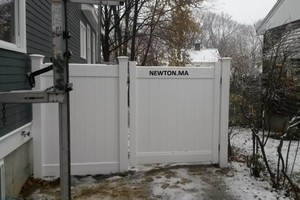 Photo #8: Fence: Free in-home quote. All installation service.