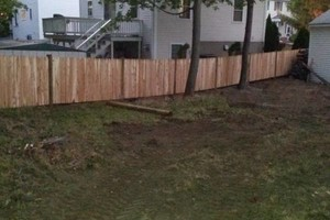 Photo #6: Fence: Free in-home quote. All installation service.